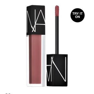 NARS Bound Velvet Lip Glide